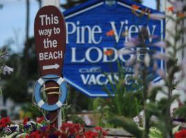 Pine View Lodge Old Orchard Beach United States