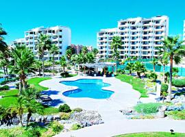 Hotel Photo: Sandy Beach B204