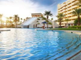 A picture of the hotel: Cancun Resort Las Vegas By Diamond Resorts