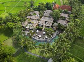 The Ubud Village Resort & Spa Ubud Indonesia