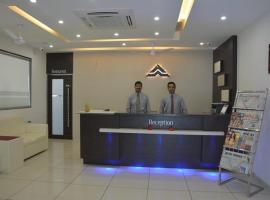 Hotel apple Inn Bharuch Bharuch India