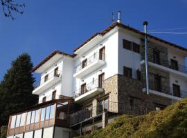 Hotel Photo: Tasia Mountain Hotel