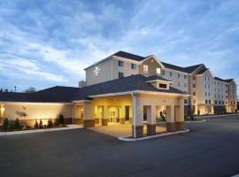 Homewood Suites by Hilton Rochester/Greece, NY Greece USA