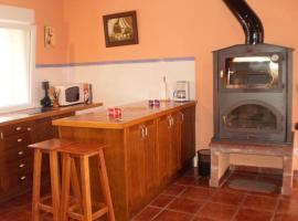Hotel Photo: Los Olmos Holiday Home