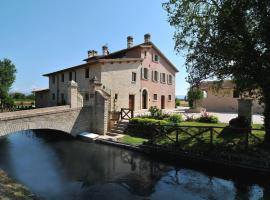 Country House Casco Dell'Acqua Trevi Italy