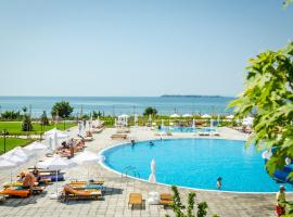 Prestige Fort Beach Hotel - Full Board Sveti Vlas بلغاريا