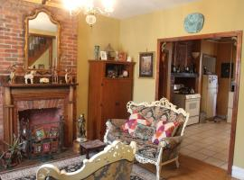 Hotel Photo: New York Homestay