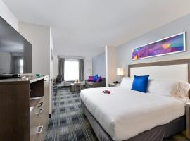 Hotel Photo: Holiday Inn Express & Suites San Diego - Mission Valley