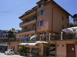 Hotel Photo: Family Hotel Tonina