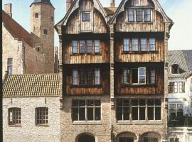 Hotel Photo: Relais Bourgondisch Cruyce, A Luxe Worldwide Hotel