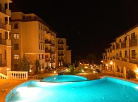 Private Apartment in The Cliff Resort Obzor Bulgaria