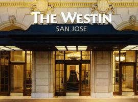 Gambaran Hotel: The Westin San Jose