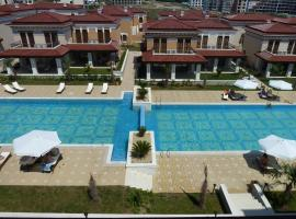 Sozopol Beach Self-Catering Apartments סוזופול (sozopol) בולגריה