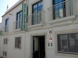 Hotel near Algarve