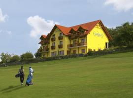 Hotel Photo: Golfblick Hotel Garni