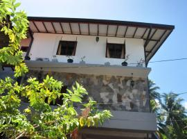 Hotel Photo: Asantha Guest House