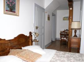 "Hotel Photo: Location ""Charme"""