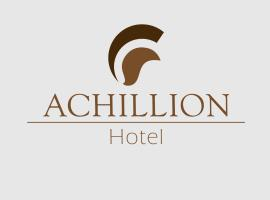 A picture of the hotel: Hotel Achillion