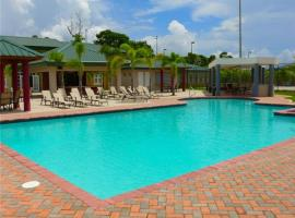 Hotel near Cayey: Cidra Country Club Inn & Villas