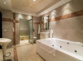 Neli SPA Apartments Ruse Bulgarien