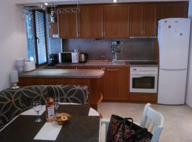 Tsar Osvoboditel Apartment Varna City Bulgaria