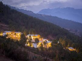 Hotel photo: Dhensa Boutique Resort