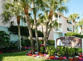 Hotel Photo: Anna Maria Island Club Unit 21