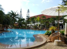 Hotel Photo: Bannammao Resort