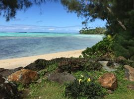 Muri Beach Holiday Homes Rarotonga Cook Islands