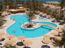 Palm Beach Resort Hurghada Egypt