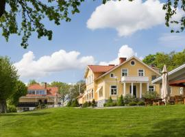 Hotel photo: Öjaby Herrgård - Sweden hotels