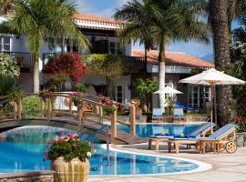 Hotel Photo: Seaside Grand Hotel Residencia - Gran Lujo