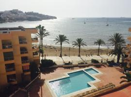 Premium Apartament Beach & Fun Ibiza Town Spain
