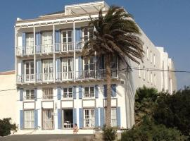 Hotel Photo: Aphrodite Apartment