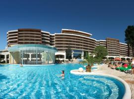 Flamingo Grand Hotel Albena Bulgaria