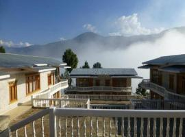 Hotel Photo: Kunzang Zhing Resort