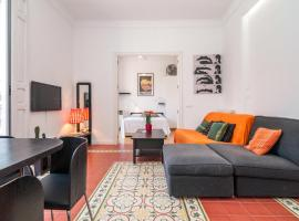 Chic Rentals La Latina Madrid Spain