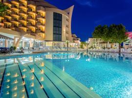 Hotel Photo: Fiesta M Hotel - All Inclusive