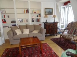 Appartement Saint-Lazare Paris France