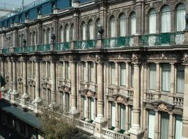 A picture of the hotel: Gran Hotel Ciudad de Mexico
