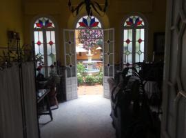 Hotel Photo: Hosteria Bahia
