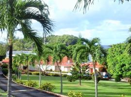 Hotel near  Saint Vincent and Grenadines