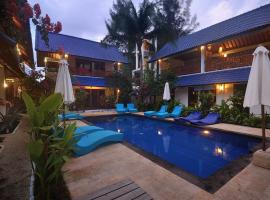 Hotel Photo: Marygio Resort