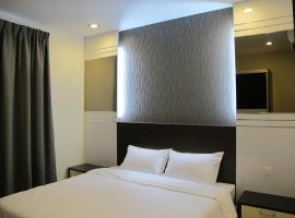 Borneo Holiday Homes Serviced Apartment @ 1Borneo Tower B Kota Kinabalu Malaysia