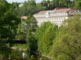 Hotel photo: Wyndham Garden Donaueschingen