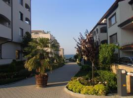 Aqua Dreams Studio Apartment Sveti Vlas Bulgaria