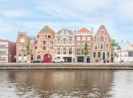 Hotel Photo: Spaarne Apartment