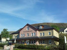 Hotel Photo: MacLean Guest House