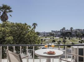 酒店照片: Rent4Rest Estoril Beachfront Apartments