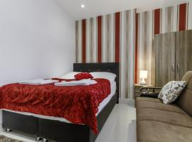 Hotel Photo: City Gate Serviced Apartments